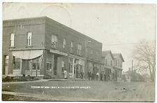 RPPC NY Cato Coulling Market Corner of West Main & South Onondaga Co