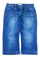 Maurices Womens Capri Jeans Size 9/10