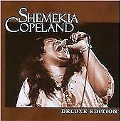 Shemekia Copeland - Deluxe Edition (2011)