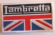 LAMBRETTA UK PATCH (MBP 299)