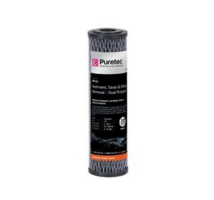 PURETEC DP101 &GC051 FILTERS COMBO