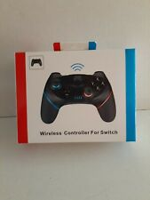 Wireless Controller For Nintendo Switch Console