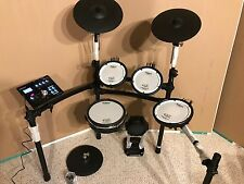New Roland TD25 Electronic Drum Set Kit TD 25 with vh11