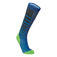 2XU Men's Striped Run Compression Sock - 2017