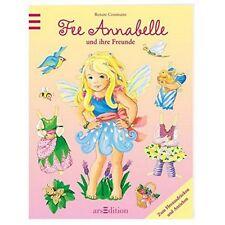 Fee Annabelle und ihre Freunde von Renate Cossmann NEU