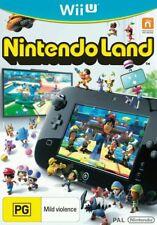 NintendoLand *USED* Wii U Bundle Version