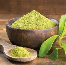 PURE Stevia Powder(No Mixing)Natural Sweetener Premium Quality! ORGANIC LY Grown