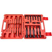 Extractor de calentadores 22 Piezas Glow Plug Electrodes Removal Tool Kit M8&M10