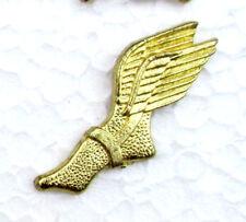 TRACK Chenille-Sports-Lapel-Jacket-Award Pins School-Team-Party FastShip