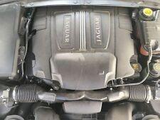 Jaguar XF XJ XK8 5.0 V8 Motor 508PN 283 KW 385 PS Engine 12 Monate Garantie