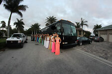 Party Bus Business for sale-Turn Key in Florida