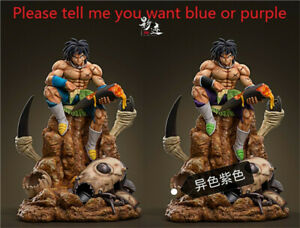 1/8 Broli Resin DRAGON BALL Statue DIM Model Studio Collection Presale 36cm
