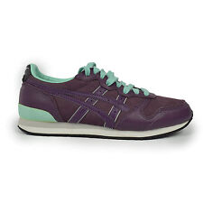 Asics Onitsuka Tiger 37,5 Saiko Runner Leather Sports Shoes Trainers Sneakers New