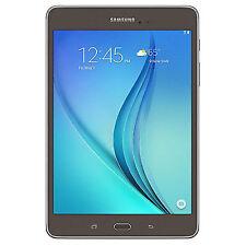 SAMSUNG Galaxy Tab a SM-T355Y 8.0 4GX 16GB 2GB RAM Smoky Titanium