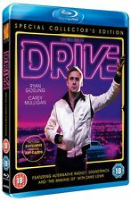 Drive (Special Edition) [Blu-ray]