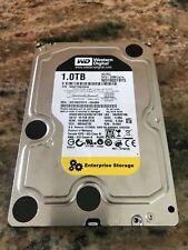 """Western Digital RE3 1000GB Internal 7200RPM 3.5"""" (WD1002FBYS) HDD"""