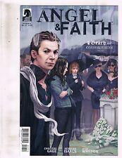 9 Angel & Faith Dark Horse Comic Books # 17 18 19 20 21 22 23 24 25 NM 1stPr RF2