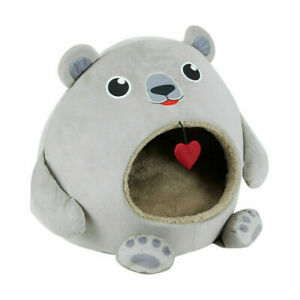 Novelty Pet Cave - Comfortable Portable Pet Bed Xmas Gift item New 2020 M1