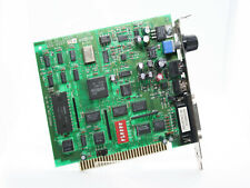 ✔️🎵WORKING MEDIAVISION THUNDERBOARD SB COMPATIBLE 8 BIT ISA SOUND CARD