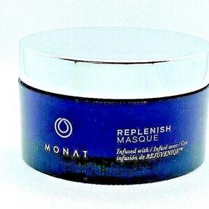 Monat Replenish Masque Infused with Rejuveniqe - 5.0 oz - Hydration! NEW!