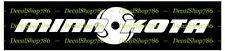 Minn Kota Fish Finder -Outdoor Sports- Car/SUV Vinyl Die-Cut Peel N' Stick Decal