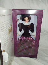 Hallmark Holiday Traditions 1996 Barbie Doll