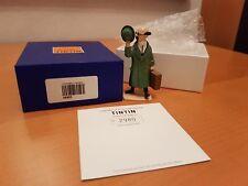 TINTIN Tim und Struppi PIXI Ref. 46903 Tournesol chapeau