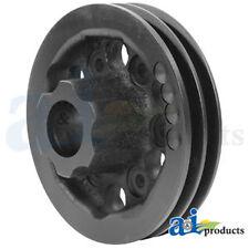John Deere Parts PULLEY FAN DRIVE R90331 4050 (TRACTOR SN: < 006509), 4250, 4450