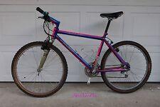 1992 Klein Attitude Bike, MC1, XTR/XT/V Brakes/M21 option to buy original fork