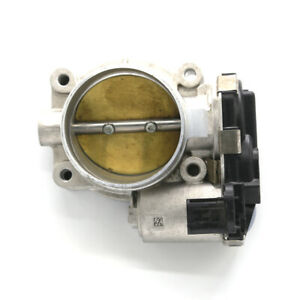 Fit For 2012-2016 Chevy GMC Buick Cadillac 12632172BA Throttle Body Assembly