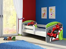 Children Kids Bed Mattress Delivery Toddler 60 Designs 06. Formula 1 Yes 160x80