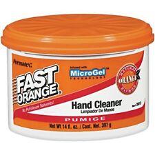 Permatex 35013 Fast Orange Pumice Cream Hand Cleaner 397g