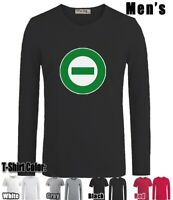 TYPE O NEGATIVE Design Long Short Sleeves Men's Boy's T-Shirt Graphic Tee Shirt