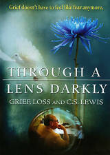 Through a Lens Darkly: Grief, Loss and C.S. Lewis (DVD, 2013)