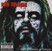 Rob Zombie - Past, Present and Future [CD + DVD]