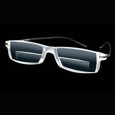 3D / 4.5D Eschenbach Mini Frame Bifocal Reading Glasses Low Vision