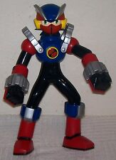 "Megaman MEGA MAN Metal Soul Battle Network NT Warrior 9"" Action Figure"