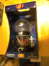 NEW Jelly Belly Star Wars Darth Vader & Death Star Jelly Bean Candy Machine