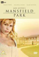 Mansfield Park [DVD] [2007] [DVD][Region 2]