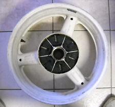 Cerchio Ruota Posteriore Suzuki GSXR SRAD