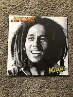 BOB MARLEY & THE WAILERS - KAYA (Sealed)