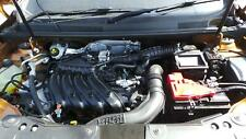 2015-2020 DACIA DUSTER 1.6 PETROL COMPLETE ENGINE H4M 738 2573 MILES