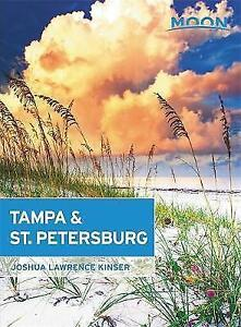 Florida USA Guide Book: Tampa & St. Petersburg by Joshua Kinser
