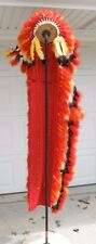 Full Size Native American Indian Headdress Indian War Bonnets Leather Lining