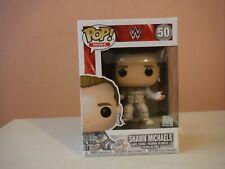 FUNKO POP! WWE - SHAWN MICHAELS #50