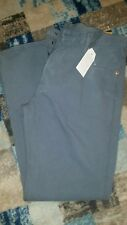 men's LEVI'S 501 stretch size: 36x32. Bluish gray, New with tags