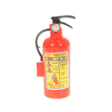 Funny Mini Fire Extinguisher Design Water Spray Toy Novelty Gags Toy Kid Gifts