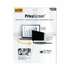 Fellowes PrivaScreen Privacy Filter 19-inch Widescreen 16:9