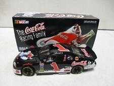 1998 Action Dale Earnhardt Coca Cola 1/24 10/16