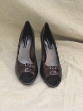 Claudia Ciuti Cipolla Specchio, Women's Shoes, Size 6M